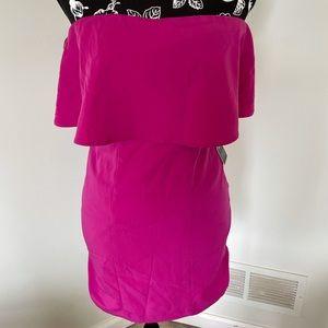 Size 00 express sleeveless dress